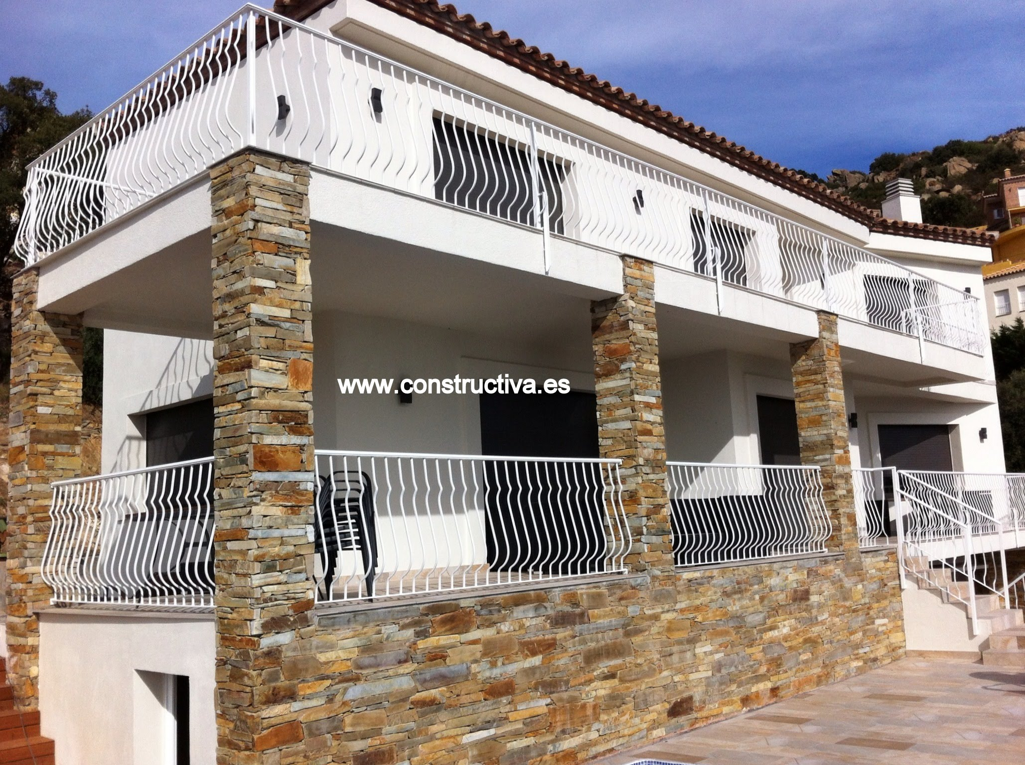 renovation maisons costa brava