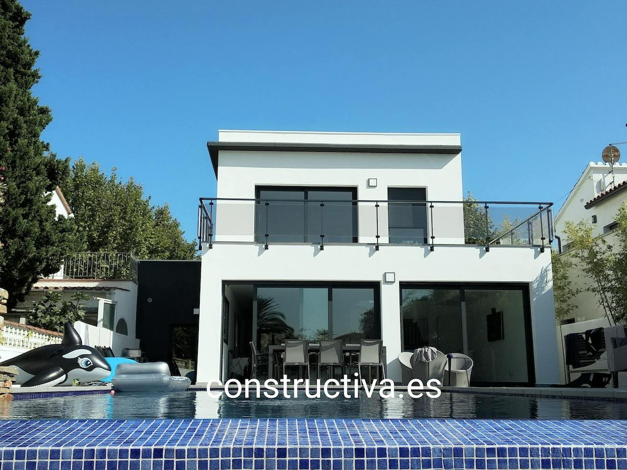 renovation renover maison empuriabrava roses costa brava