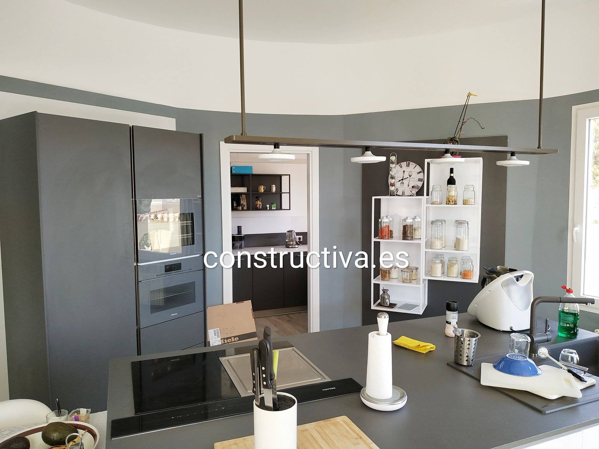 renovation maison costa brava